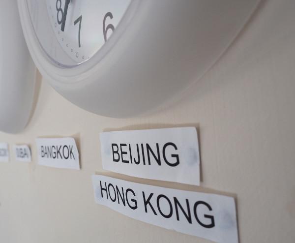 Agence de traduction chinois à Lyon