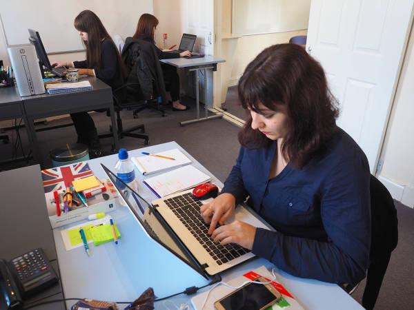 Services linguistiques en polonais à Lyon