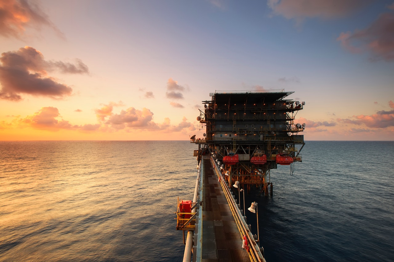 Traduction pour l'industrie du pétrole et du gaz
