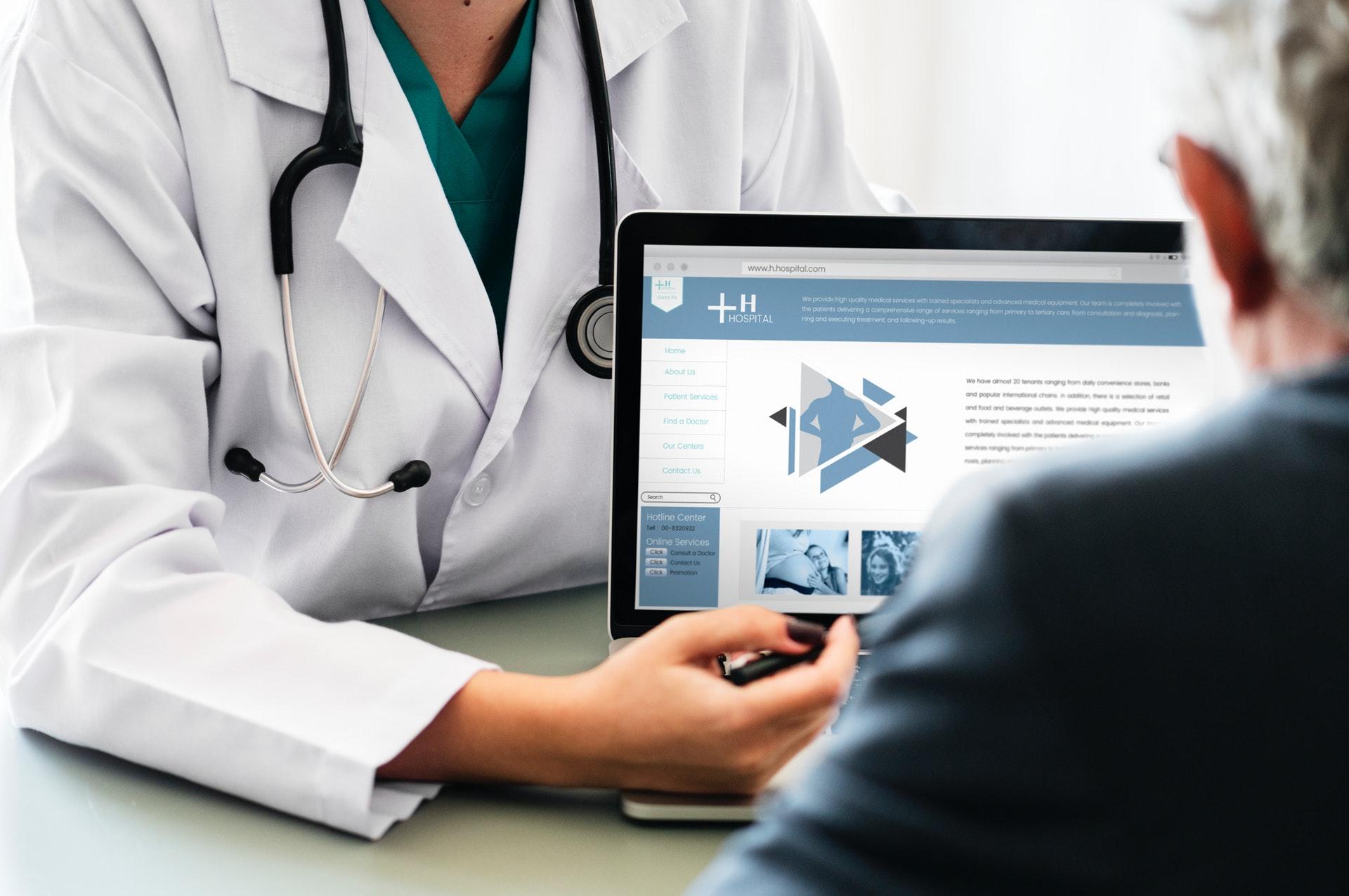 Agence de traduction médicale à Lyon